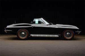 1966 corvette 427